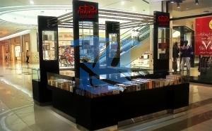 Perfume Kiosks - Photo 4