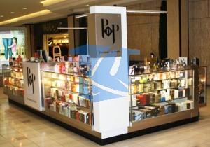 Perfume Kiosks - Photo 5