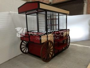 Mall carts