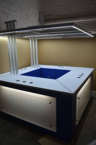 Retail Kiosks made in the USA